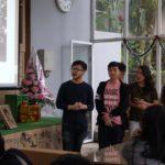 Mengkaji Tempat-Tempat di Kota Bandung Bersama Taman Kardus